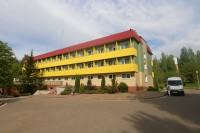 санатория Железняки