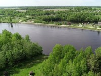 Jeleznyaki - Water reservoir