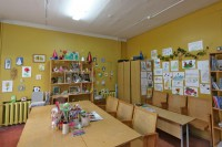 health resort Mashinostroitel - Children room