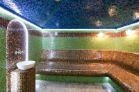 health resort Nadzeya - Turkish hamam