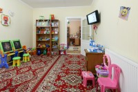 health resort Nadzeya - Children room