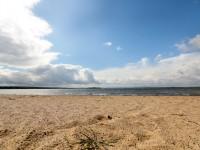 санатория Приморский - Пляж