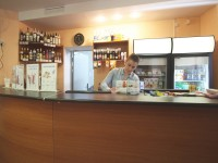 health resort Primorski - Bar