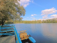 санатория Пралеска - Прокат лодок