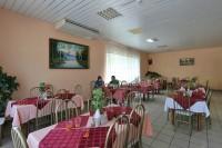 Praleska Grodno - Meals