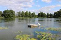 Praleska Grodno - Water reservoir