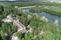 Praleska Grodno - Territory