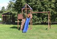 спортивно-оздоровительный центр Свитанок - Детская площадка