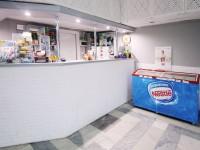 оздоровительный центр Свитанок - Буфет