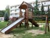 санаторий Серебряные ключи - Детская площадка