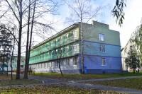 санатория Серебряные ключи