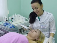 health resort Serebryanie Klyuchi - Beauty salon