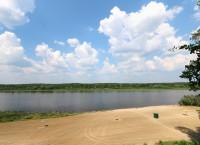 санаторий Сосны - Пляж
