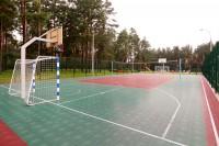 санаторий Сосны - Теннисный корт