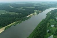 санатория Сосны - Водоём