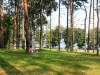 санатория Спутник - Территория и природа
