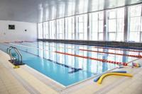 health resort Sputnik - Swimming pool