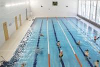 Sputnik - Swimming pool