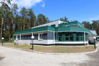 санатория Спутник