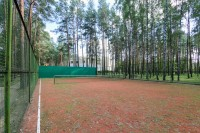 health-improving center Talka - Tennis court