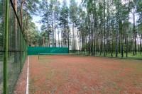 оздоровительный центр Талька - Теннисный корт