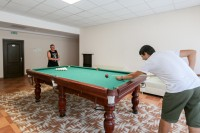 health-improving center Talka - Billiards