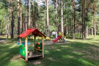 health-improving center Talka - Playground for children