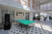 health resort Naftan - Table tennis (Ping-pong)