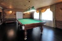 health resort Naftan - Billiards
