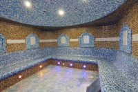 health resort Priozerny - Turkish hamam