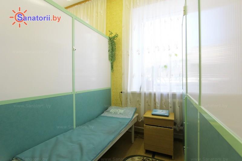 Санатории Белоруссии Беларуси - санаторий Приозерный - Магнитотерапия