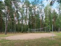 санаторий Чаборок - Спортплощадка