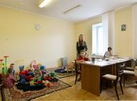 санаторий Чаборок - Детский воспитатель