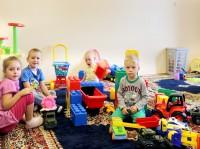 санаторий Чаборок - Детская комната