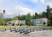 санатория Чаборок