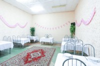 health resort Shinnik - Banquet hall