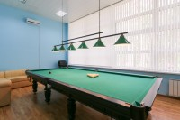 health resort Shinnik - Billiards