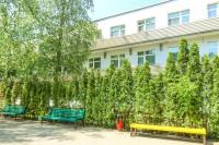 санатория Шинник
