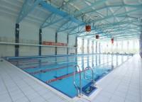 health resort Shinnik - Swimming pool