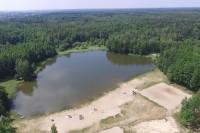 health resort Shinnik - Water reservoir