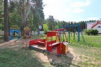 health resort Energetik - Playground for children