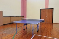 health resort Energetik - Table tennis (Ping-pong)