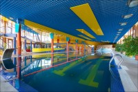 Yunost - Swimming pool