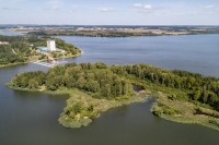 Yunost - Water reservoir