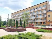санаторий Дубровенка