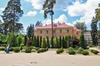 санатория Дубровенка