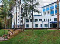 санатория Железнодорожник