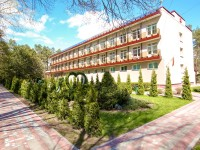 санатория Свитанок