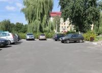 санаторий Гомельского отд. БЖД