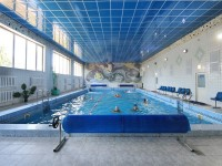 health resort Gomelskogo otdelenie BJD - Swimming pool
